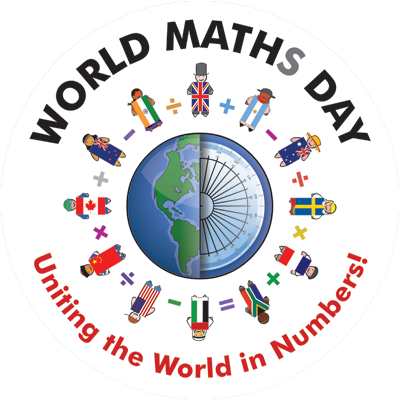 world-maths-day